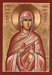 Festa de Maria Madalena